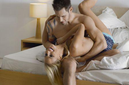 Какие позы в сексе станут вашими любимыми + ВИДЕО