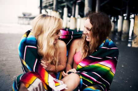Девушки-красотки. Милые фото
