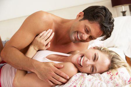 Можно ли заниматься сексом на первом свидании