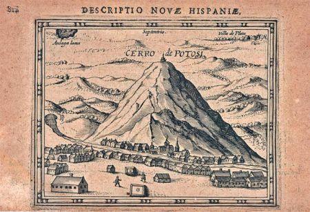 «Гора, которая ест людей»