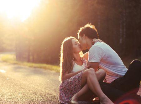 Любовь нечаянно нагрянет: где можно заняться сексом летом