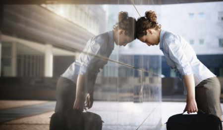 6 страшных вещей, которые происходят с вашим телом при стрессе