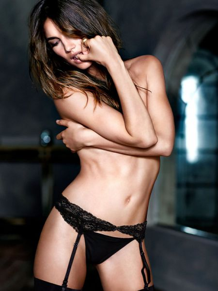 Лили Олдридж (23 фото)