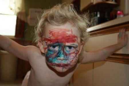 Доказательства того, что растить детей — это очень весело