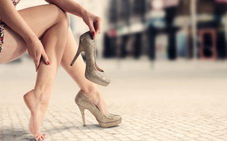 Стройные ножки. Девушки фото