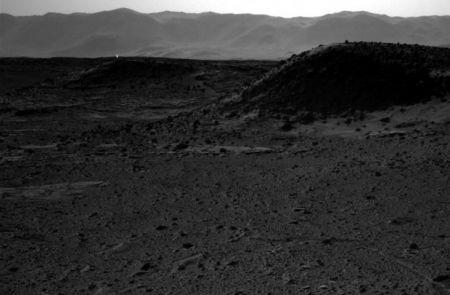 10 фактов о странных объектах, которые учёные нашли на Марсе