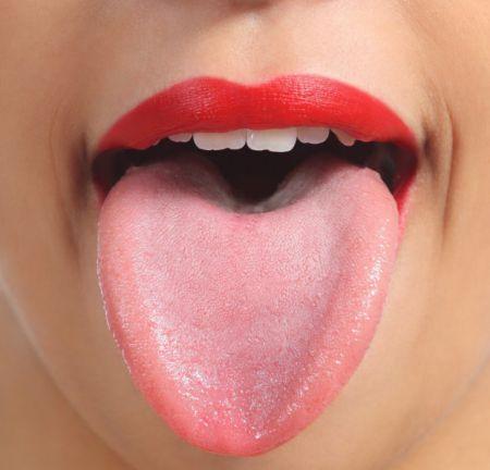 Простой способ определить состояние своего здоровья по языку