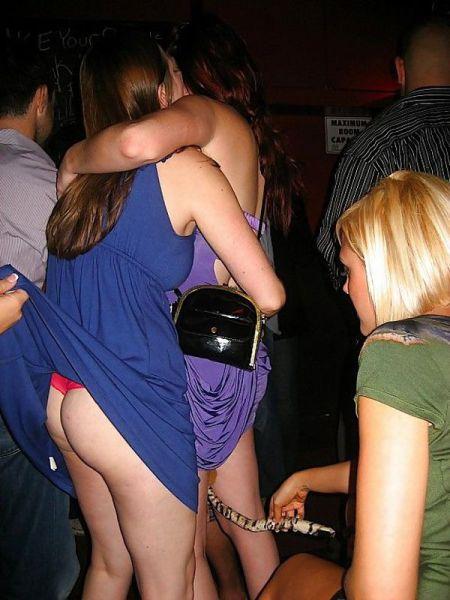Забавные девушки. в подборке фото приколов