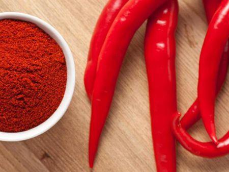 6 аргументов в пользу перца чили