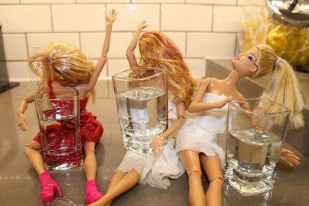 Фото что отлично описывают женские вечеринки