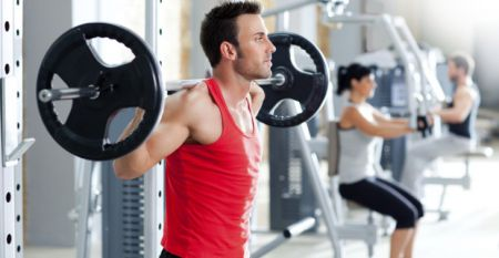 7 фактов об упражнениях, которые заставят заниматься законченного лентяя