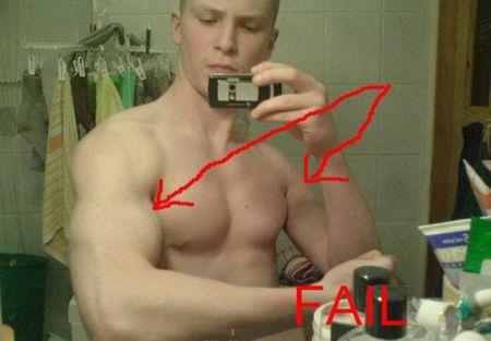 Ошибки фотошопа которые незаметны на первый взгляд.