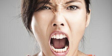 Если я злюсь на тебя, это не значит, что я не люблю тебя!