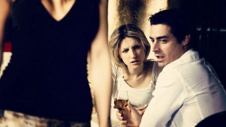 10 самых распространенных фраз мужчин, когда они обманывают