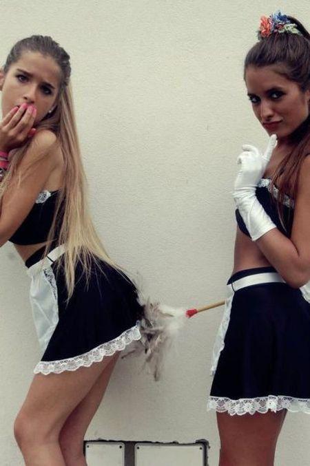 Фото подборка приколов про девушек