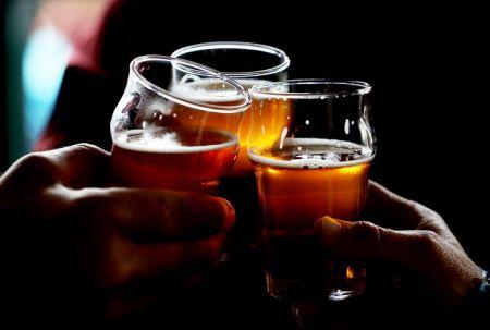 7 фактов о пользе алкоголя в умеренных количествах