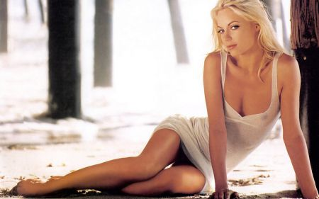 Красота женская, что может быть прелестней?