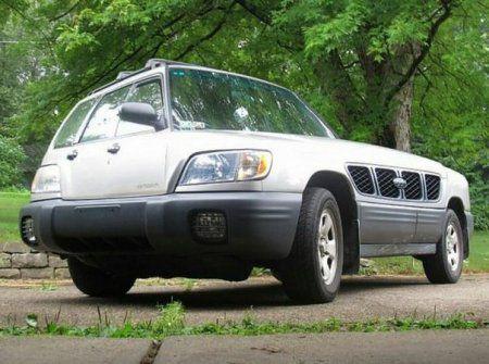 Крутые авто приколы