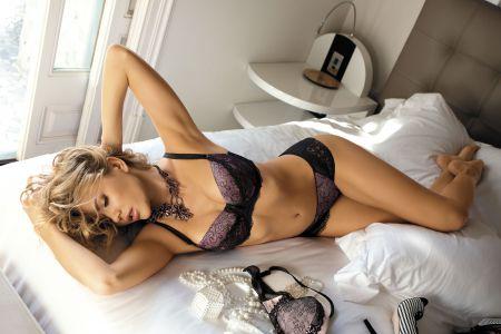 Украинская фото модель Татьяна Веревкина