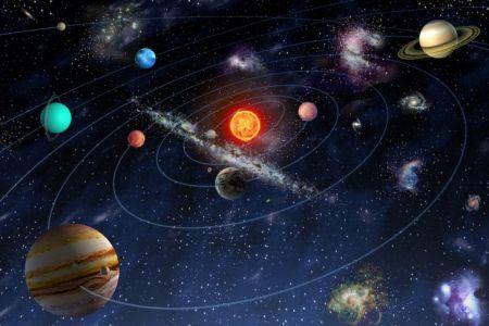 Солнечная система — это аномалия на фоне остальной галактики