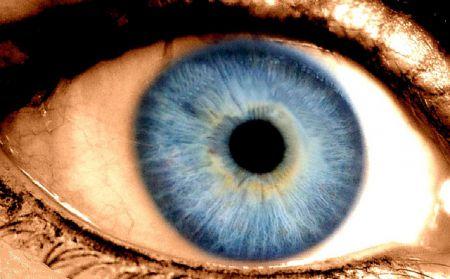Цвет глаз может многое рассказать о характере человека