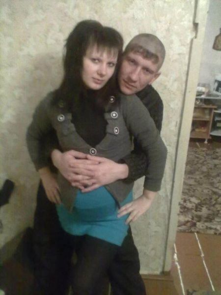 Каждый может найти девушку, и эти фото доказывают это