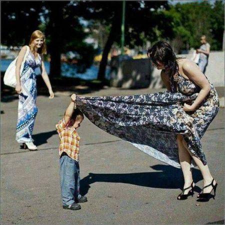 Фото приколы про детей, ох уж эти детки