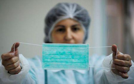 В Киевской области объявлена чрезвычайная ситуация из-за гриппа и ОРВИ