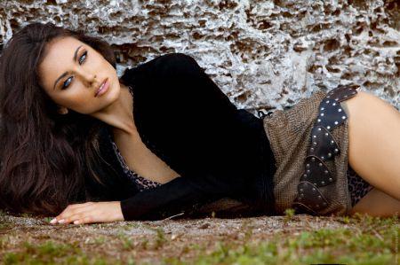 Джоанна Прус хорошая девушка и хорошие фотографии