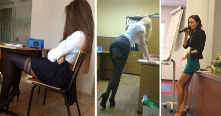 Девушки которые способны похитить ваш разум