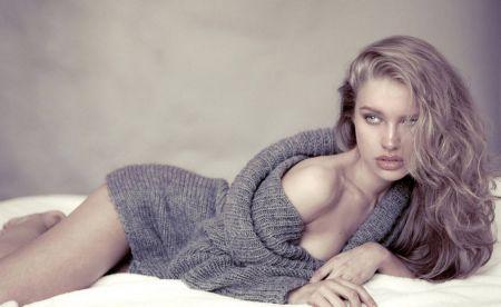 Таня Митюшина: русская краса