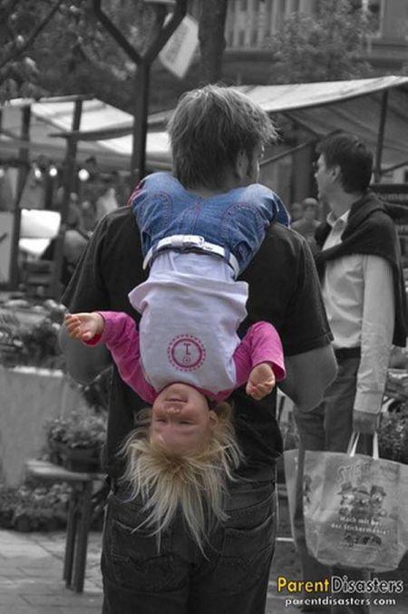 Горе родители откуда ж вы беретесь (25 фото)