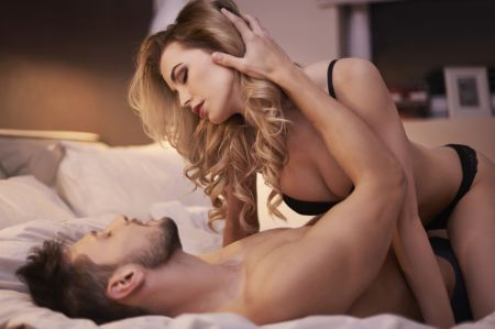 Секс на первом свидании: тенденция последних лет