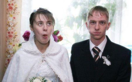 Свадебные фото приколы 30 фото