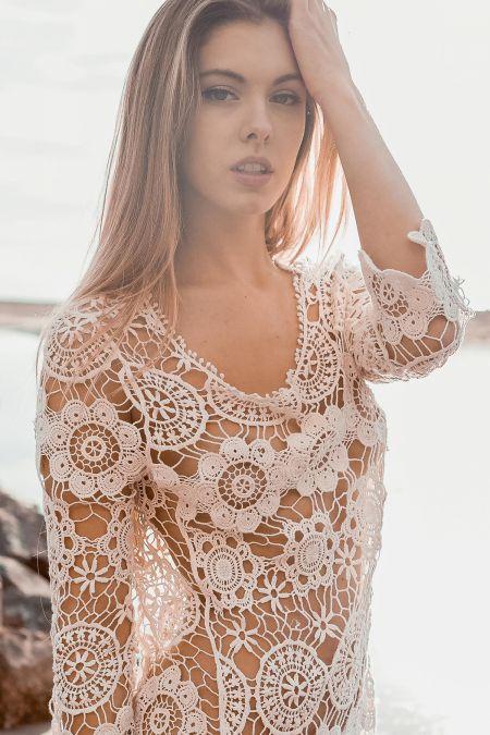 Кармелла Роуз красивая и стильная