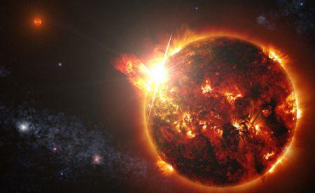 Ученые предрекли Солнцу супервспышку, которая уничтожит все живое