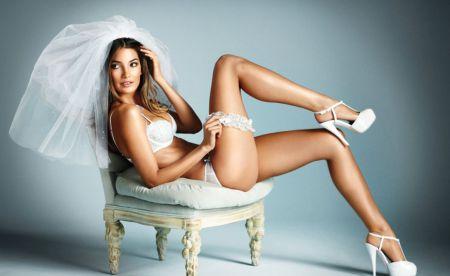 Невеста твоей мечты. Элли Гонсалвес