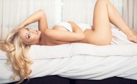 Эми-Джейн Бранд идеальная девушка