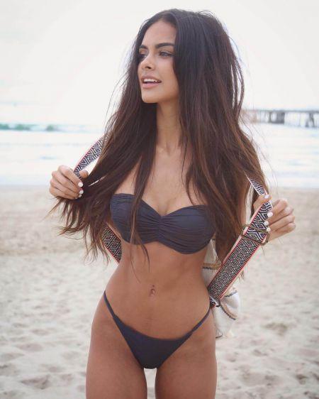 София Миакова девушка что настолько хороша собой