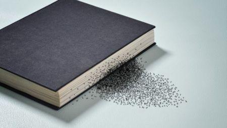400 слов, которых достаточно для понимания 75% всех английских текстов