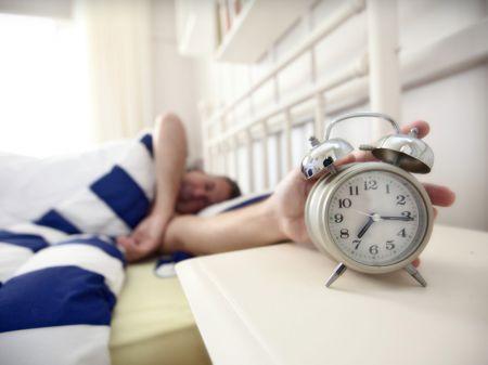 Как легко проснуться утром