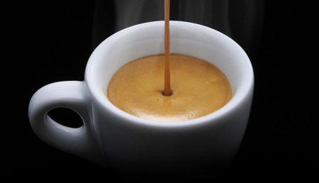 Стимулирующие факты о кофе