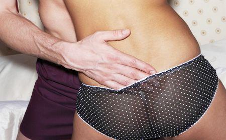Почему мужчины одержимы анальным сексом?
