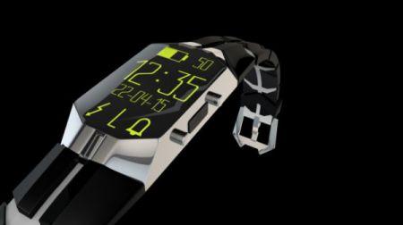 Украинцы изобрели умные часы, не дающие мозгу уснуть