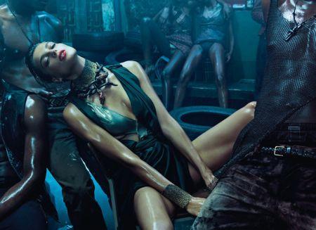 Секс в душе: все что тебе нужно о нем знать
