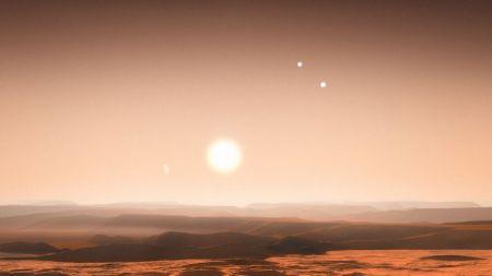 10 недавних космических открытий, которые никто не может объяснить
