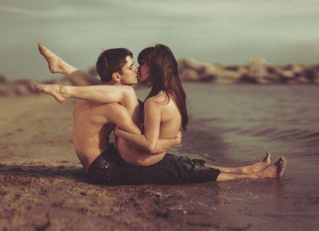 Основные правила секса в водоеме