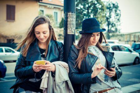 Как преодолеть зависимость от смартфона?