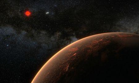 Возле Солнечной системы нашли пригодную для жизни планету