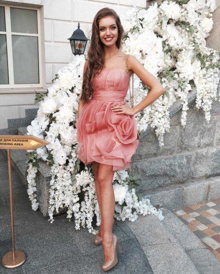 Александра Кучеренко — «Мисс Украина 2016»
